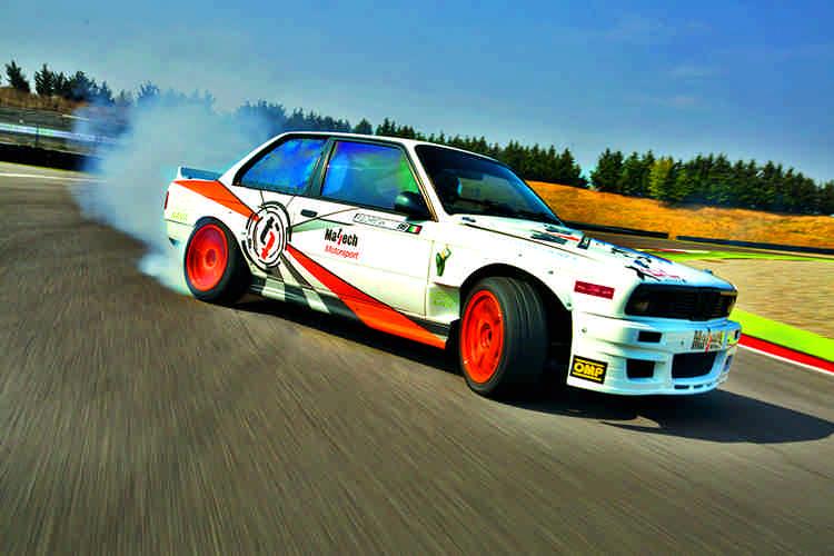 BMW-320i-Mattech-Motorspor