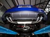 Scarico Ragazzon Audi S3 2.0