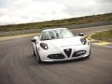 Alfa Romeo 4C by BS Racing