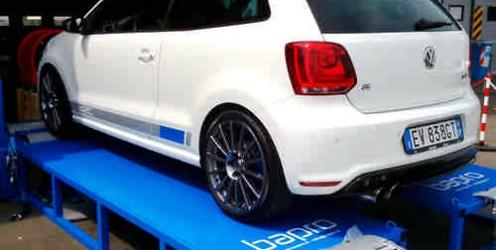 VW Polo R WRC by Omaracing