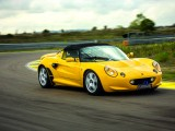 Lotus Elise 111S by Officina Adolfo