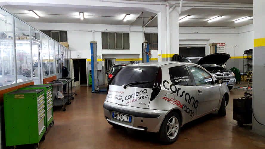 Corsano Racing