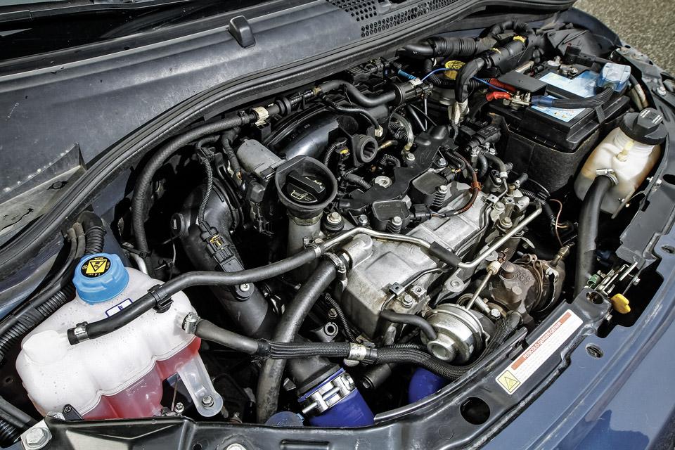 Fiat 500 TwinAir 115 CV