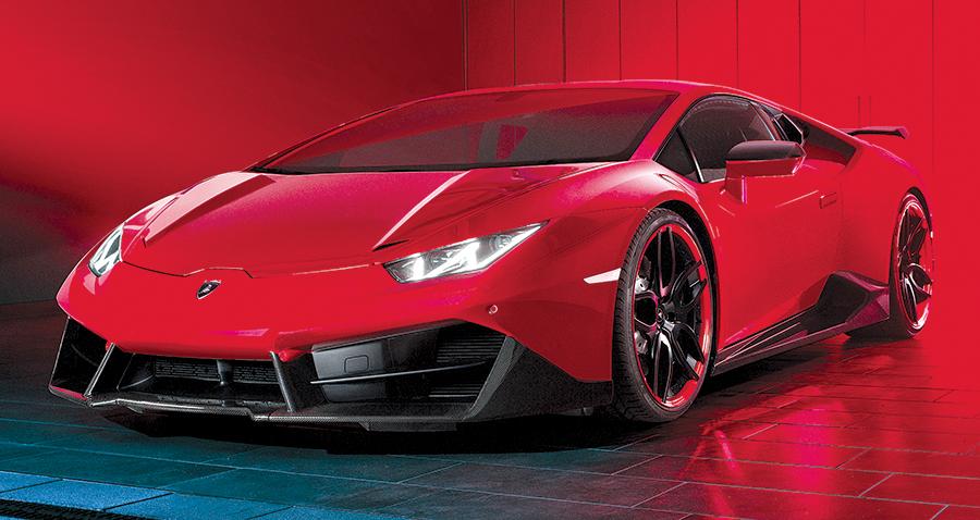 Lamborghini-Huracan-topca