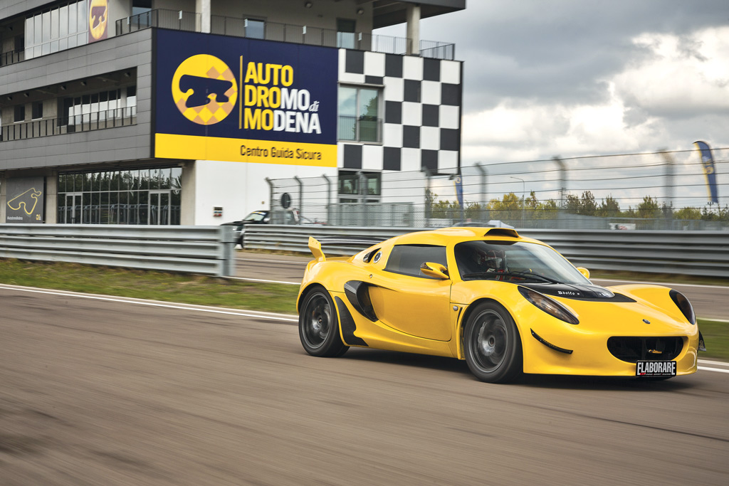 Lotus_exige_Laterale_