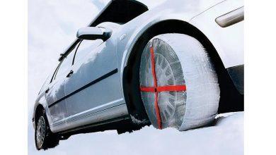 Calze per pneumatici da neve
