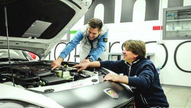 Bonnici Motorsport nuova sede