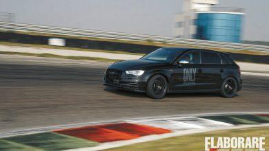 Audi S3 463 CV