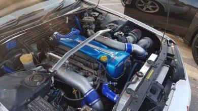 Nissan Skyline GTR Bierre-Racing