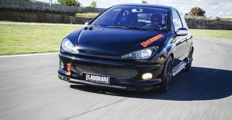Peugeot 206 94 CV