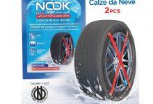 Calze da neve Nook by SD Distribuzione