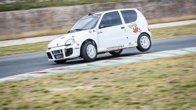 Fiat 600 Sporting KIT