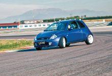 Ford SportKa Come divertirsi con l'auto
