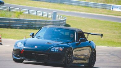 Honda S2000 by Risi Engineering