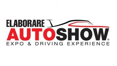 ELABORARE AUTO SHOW events