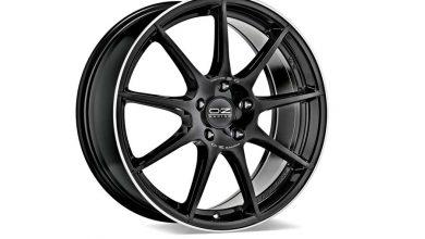 Veloce GT ruota in lega by OZ Racing