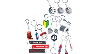 Portachiavi per auto by Simoni Racing