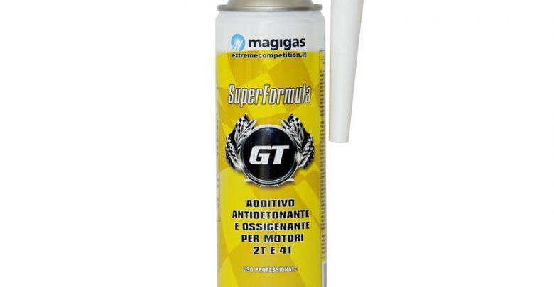 Magigas Superformula-GT