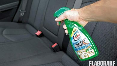 Detergenti Turtle Wax by Lampa