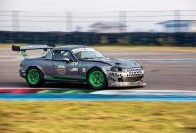 Mazda MX-5 NB Turbo
