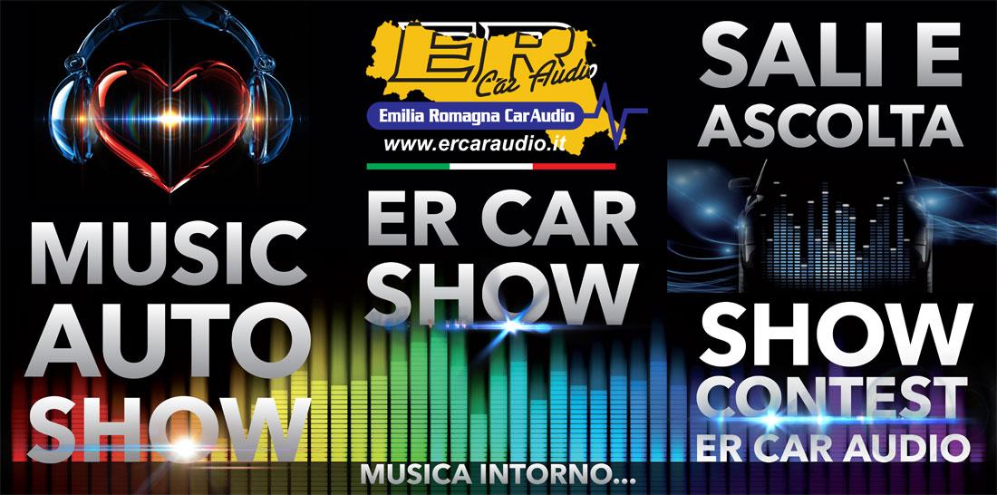Trofeo Car Audio Emilia Romagna