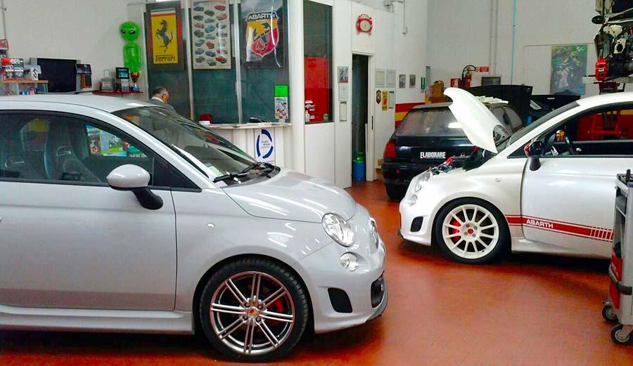 Area 51 Motorsport Jesi Ancona Offerta lavoro meccanico auto