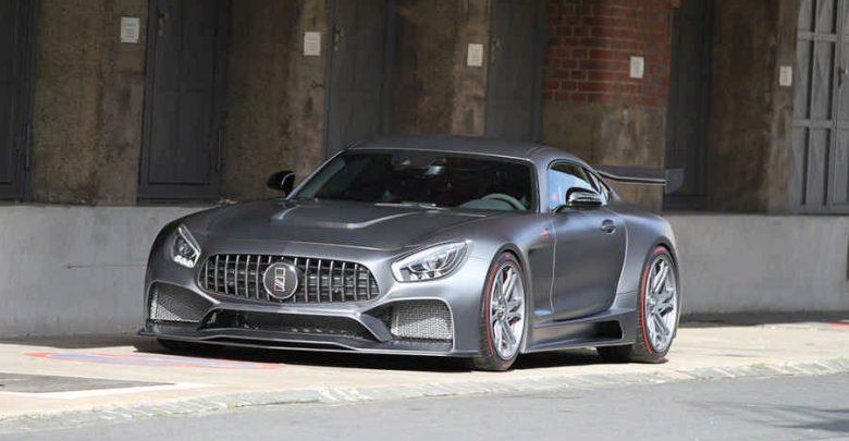 Mercedes AMG GT S Roadster: in medio stat virtus