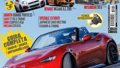 Magazine Cover Elaborare Luglio-Agosto n° 240 2018 large