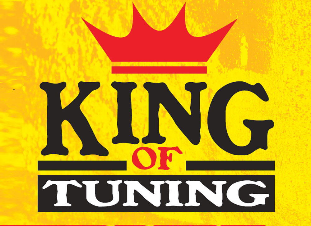 Concorso a Premi King Of Tuning