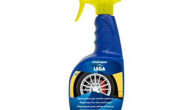 il detergente Lega No Gas by Fra-Ber