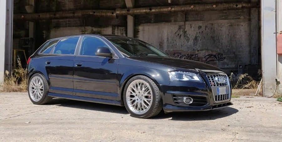 Audi S3 elaborata Brando Racing