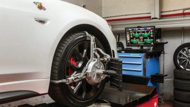 Come vanno regolati gli angoli delle ruote delle auto