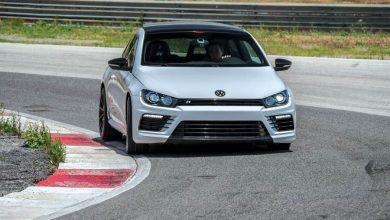Volkswagen Scirocco 2.0 TDI elaborata 297 CV con preparazione