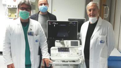Donazioni Magicmotorsport per Coronavirus al Covid Hospital di Partinico